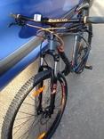 Велосипед Scott Aspect 29