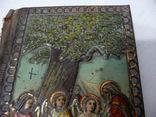 Старинный Церковный Памянник, фото №4
