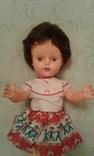 Кукла Англия бренд Pedigree  44 см  - 60 г.г., фото №3