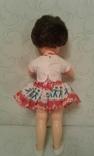 Кукла Англия бренд Pedigree  44 см  - 60 г.г., фото №6