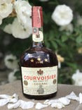 Courvoisier luxe 1970х
