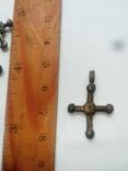 Серебряный крест периода КР (см.обсуждение), фото №3