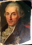 Карл Фогель фон Фогельштeйн, Carl Vogel von Fogelstein