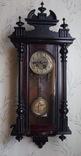 Настенные часы Thomas Haller, Швенинген.