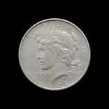 1 Доллар 1922 Мирный, США