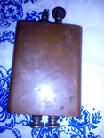 Старая бензиновая зажигалка (не самопал)
