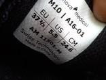 Кросовки Anova Medical из Натуральной Кожи (Розмір-37\24.5) photo 10