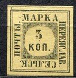 Земство. Переяслав. 1874. photo 1