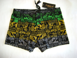 Купальные плавки-шорты для мужчин Fuba (размер 48)