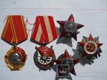Комплект наград на морского летчика photo 2