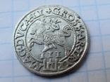 Трояк 1562г. photo 1
