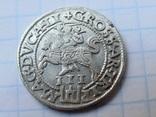 Трояк 1562г. photo 2
