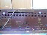 AM/FM  - радио GRUNDIG 2147 в рабочем состоянии, фото №3