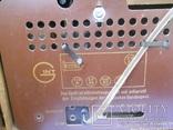 AM/FM  - радио GRUNDIG 2147 в рабочем состоянии, фото №4