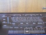 AM/FM  - радио GRUNDIG 2147 в рабочем состоянии, фото №6