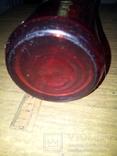 Красная ваза, фото №4