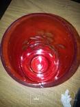 Красная ваза, фото №7