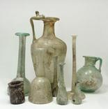 Коллекция античного стекла I - III в.в. н.э. photo 1