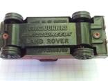 Эвакуатор Land Rover, фото №8
