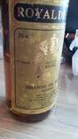 Brandy de jerez solera 1798 cold medal photo 2