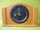 Часы СЧЗ на 4 камня настольные, фото №6
