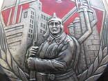 Портсигар СССР эмали,позолота, до 1940 года, серебро 171,56 грамм photo 10
