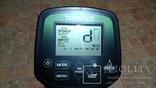 Металошукач teknetics delta4000