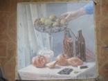 Соцреалистический натюрморт, фото №2