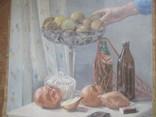 Соцреалистический натюрморт, фото №3