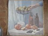 Соцреалистический натюрморт, фото №6