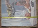 Соцреалистический натюрморт, фото №8