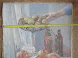 Соцреалистический натюрморт, фото №10