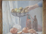Соцреалистический натюрморт, фото №12