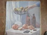 Соцреалистический натюрморт, фото №13