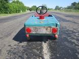 Педальная машина СССР photo 2