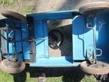 Педальная машина СССР photo 6