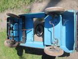 Педальная машина СССР photo 7