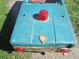 Педальная машина СССР photo 9