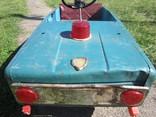 Педальная машина СССР photo 10