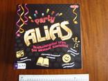 Alias (Алиас, Элиас), фото №2