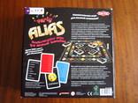 Alias (Алиас, Элиас), фото №3