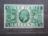 Великобритания 1935 **, фото №2