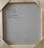 """Одесса,Е.Рахманин """"Хаджибей.Осень"""",х.м.,65х60см,2013г., фото №3"""
