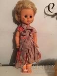 Кукла СССР 50 см, фото №2