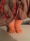 Кукла СССР 50 см, фото №5