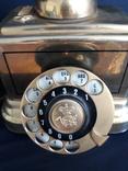 Ретро телефон Ericsson, Sweden photo 4