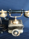 Ретро телефон Ericsson, Sweden photo 1