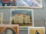 Коллекция (альбом) марок 136шт. СССР 30-80гг. photo 3