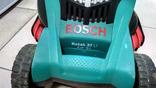 Газонокосилка Bosch Rotak 37 Б/У photo 3