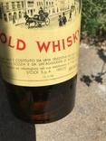 Park Gate whisky 1960s photo 4